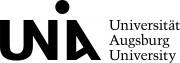 Universität Augsburg Logo