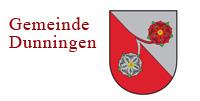 Logo Dunningen