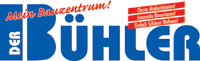 Logo Bühler Bauzentrum